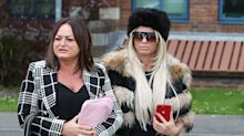 Katie Price 'Reflecting On Difficult Year' As She Promises 'Exciting Fresh Beginning'