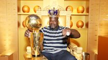 Shaq does one thing that sets him apart from other athlete endorsers