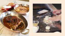 米芝蓮級食譜公開!甜品、中菜、西餐名廚高質教學片每週更新