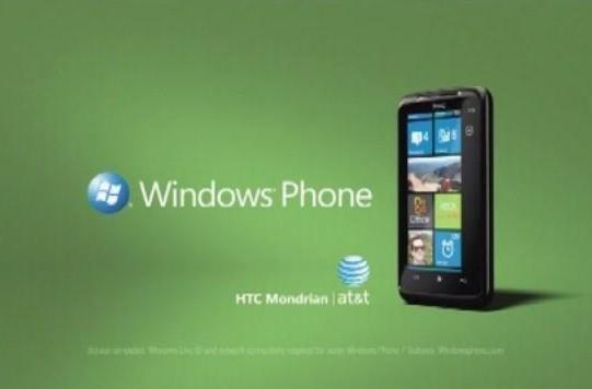 HTC Mondrian stars in leaked AT&T ad campaign, jump-kicks lesser smartphones? (video)