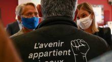 """""""Stoplicenciement.fr"""" pour fédérer les salariés face aux plans sociaux"""