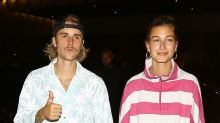 Hailey Baldwin denies reports she and Justin Bieber got hitched: 'I'm not married yet!'