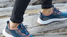 Columbia Sportswear gets into the sneaker business