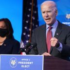 Biden's $1.9 trillion stimulus plan includes another round of checks, boosted unemployment