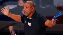 Report: Doc Rivers was surprised to learn Clippers were ousting him