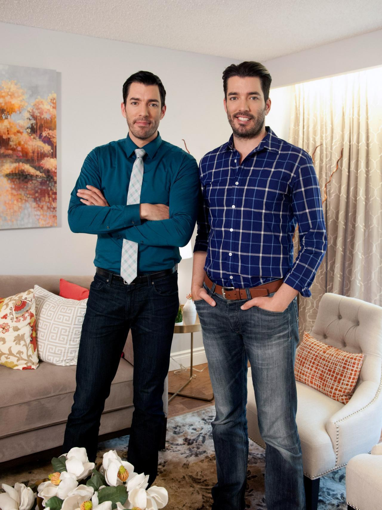 7 Home Buying And Selling Tips From The Property Brothers