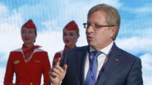 Aeroflot says new Russian jet 'serious' competitor to Boeing, Airbus