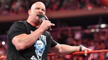 Steve Austin on why Mark Calaway had to be the first guest on his new WWE show: 'Undertaker is the best character in the history of the business'