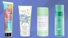 From natural deodorant to a wrinkle-obliterating device: The best new beauty products of the month