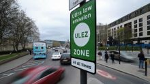 Capita to hire 900 staff to manage London congestion charge