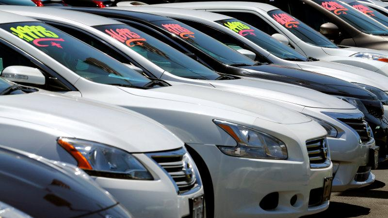 Car dealerships, including those owned by lawmakers, got billions in PPP money