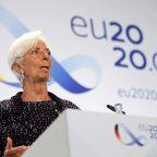 European Central Bank: Just wait until December