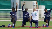 Foot - Bleus - Équipe de France:«Le sélectionneur a estimé que c'était le bon moment» pour Eduardo Camavinga, selon Julien Stéphan