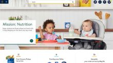 Walmart Gives Itself A Website Makeover As Amazon Battle Steps Up