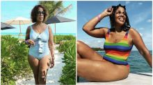 Meghan Markle's friend Gayle King, 64, shows off curves in bikini snaps