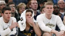 Marquette plays waiting game after crushing Big East tournament loss to Villanova