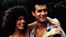 'Volunteers' at 35: Tom Hanks and Rita Wilson's memorable romance began with this forgettable '80s comedy