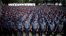 27,000 police to be deployed in coming SEA Games