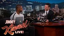 Jamie Foxx Reveals New Album Title