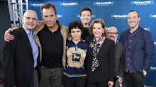 'Arrested Development' U.K. press tour canceled as the cast scrambles to apologize to Jessica Walter