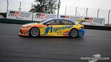 Em Interlagos, César Ramos brilha e conquista sua primeira pole na Stock Car