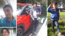 Man arrested over deaths of Iranian Kurd family in Channel sinking