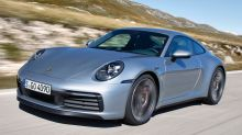 2020 年式樣 Porsche 911 Carrera S 及 4S 震撼登場