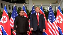 Trump's 'great chemistry' with Kim Jong Un put to test at summit