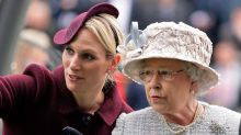 Everything you need to know about: Zara Phillips