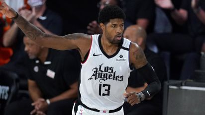 PG calls out Doc Rivers after Clippers' failures