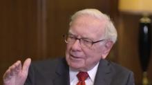 Las dos ideas de Warren Buffett para acabar con la desigualdad