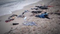 Bodies of Syrian Refugees Wash Ashore on Greek Island