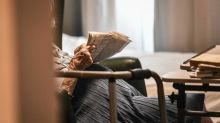 Coronavirus: «Il y aura des morts, mais ce ne sera pas une hécatombe dans les Ehpad»