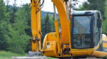 Terex Corporation's (NYSE:TEX) Investment Returns Are Lagging Its Industry