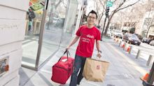 DoorDash dishes up $4 billion valuation with new funding spurt