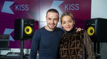 Liam Payne shocks Rita Ora with sultry reading of Fifty Shades Freed extract