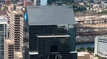 Independence Blue Cross tower comes up for sale