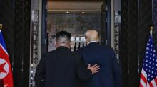 Are North Koreans Veering Off the Diplomatic Track?