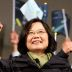 Taiwan's President Says She Just Really Wanted to Congratulate Trump