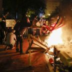 Unrest Lingers As Cities Extend Curfews In Light Of Protests