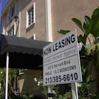 LA Extends Renter Protections as Virus Cases Continue to Climb