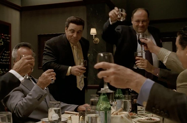 Steven Van Zandt on The Sopranos prequel