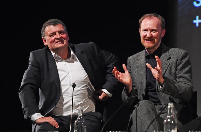 Netflix will stream the BBC's three-part 'Dracula' series