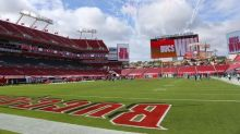 Bucs plan to admit more fans after governor's order
