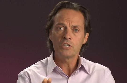 John Legere confirmed as new Chief Executive Officer of T-Mobile USA