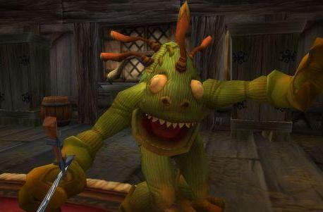 World of Warcraft reveals the next Warchief of the Horde
