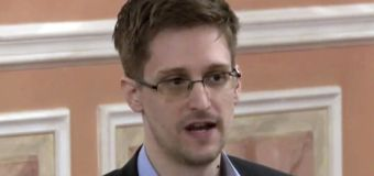 Snowden granted permanent residency in Russia