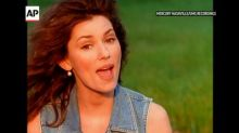 Shania Twain reflects on breakout record 'The Woman in Me'