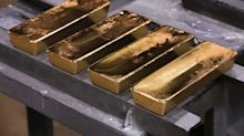 Gold's 'Cold Blooded' Gain Shows Virus-Induced Rush Into Havens