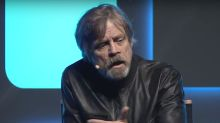 Mark Hamill Says Star Wars 8 Has Some Great New Catchphrases